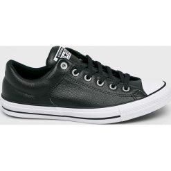 Converse - Tenisówki. Szare tenisówki męskie Converse, z gumy, na sznurówki. Za 349,90 zł.