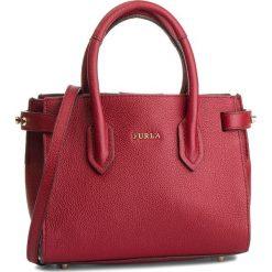 Torebka FURLA - Pin 994156 B BQM3 Ciliegia d. Czerwone torebki klasyczne damskie marki Furla, ze skóry. Za 1290,00 zł.