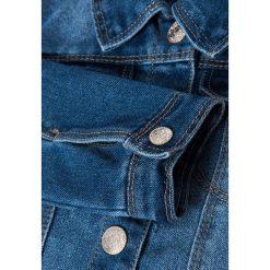 Name it NITSTAR RIKA Kurtka jeansowa medium blue denim. Szare kurtki chłopięce marki Name it, z materiału. Za 139,00 zł.