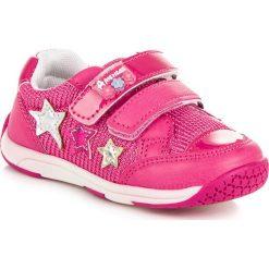 DZIEWCZĘCE OBUWIE AMERICAN American Club różowe. Czerwone buty sportowe dziewczęce American CLUB. Za 89,90 zł.