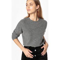 Swetry damskie: Sweter 100% kaszmir