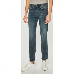 Levi's - Jeansy 511. Brązowe jeansy męskie Levi's®, z bawełny. Za 399,90 zł.