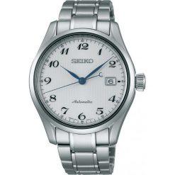 Zegarki męskie: Zegarek męski Seiko Presage SPB035J1