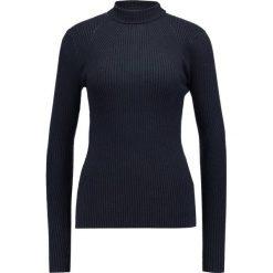 Swetry damskie: Vila VIRIBANA  Sweter dark navy