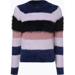 ONLY - Sweter damski – Onljoelle, różowy. Czerwone swetry klasyczne damskie ONLY, s, z dzianiny. Za 129,95 zł.