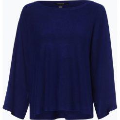 Comma - Sweter damski, niebieski. Niebieskie swetry klasyczne damskie comma. Za 199,95 zł.