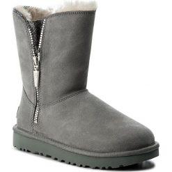 Buty zimowe damskie: Buty UGG – W Marice 1019633 W/Gys