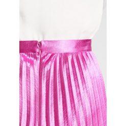 Spódniczki trapezowe: Vero Moda Tall VMNEDALY PLEATED SKIRT Spódnica trapezowa opera mauve