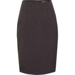 Spódnice wieczorowe: Spódnica ze wzorem