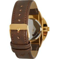 CHPO KHORSHID Zegarek gold metal coloured. Żółte, analogowe zegarki damskie CHPO, metalowe. Za 249,00 zł.