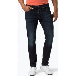 Polo Ralph Lauren - Jeansy męskie – Slim Fit, niebieski. Niebieskie jeansy męskie relaxed fit Polo Ralph Lauren. Za 579,95 zł.