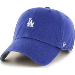 Czapki męskie: 47brand – Czapka  Dodgers mlb adult dad hat