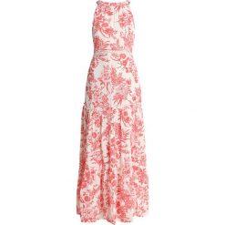 Długie sukienki: Kookai ROBE LONGUE HAWAI Długa sukienka blanc