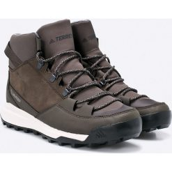 Buty trekkingowe męskie: adidas Performance – Buty Terrex Winterpitch Cw Cp