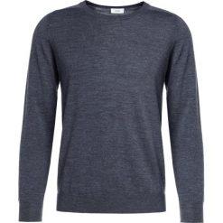 CLOSED Sweter anthrazit. Szare swetry klasyczne męskie marki CLOSED, l, z materiału. W wyprzedaży za 405,30 zł.