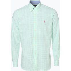 Koszule męskie na spinki: Polo Ralph Lauren – Koszula męska, zielony