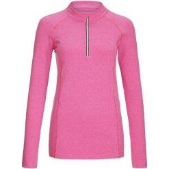 Bluzy rozpinane damskie: KILLTEC Bluza damska Neitha różowa r. 38