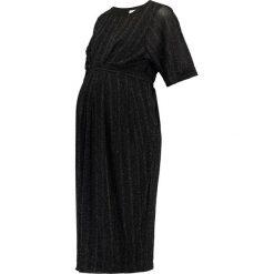 Sukienki hiszpanki: JoJo Maman Bébé Sukienka koktajlowa black