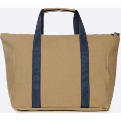 Mi-Pac - Torebka. Szare torebki klasyczne damskie marki Mi-Pac, z materiału, duże. W wyprzedaży za 99,90 zł.