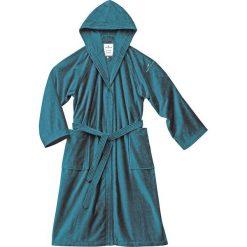 Szlafroki kimona damskie: Szlafrok w kolorze morskim