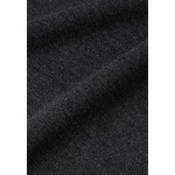 Długie spódnice: IVY & OAK Długa spódnica dark grey melange