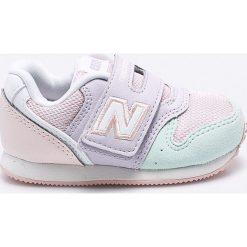 Buty sportowe dziewczęce: New Balance – Buty FS996P1L, dziecięce