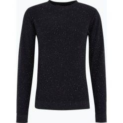 Only&Sons - Sweter męski – Dian, niebieski. Niebieskie swetry klasyczne męskie Only&Sons, m, z bawełny. Za 99,95 zł.