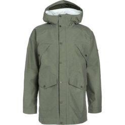 Burton Kurtka Outdoor clover. Zielone kurtki trekkingowe męskie marki Burton, m, z materiału. W wyprzedaży za 503,20 zł.
