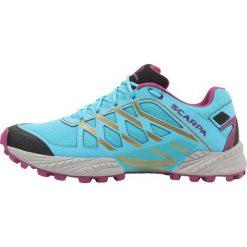 Scarpa NEUTRON Obuwie do biegania Szlak atoll. Szare buty do biegania damskie marki Scarpa. Za 589,00 zł.