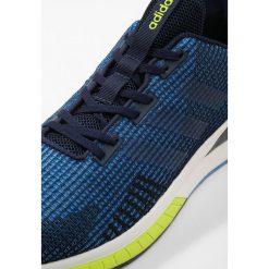Buty do biegania męskie: adidas Performance QUESTAR  Obuwie do biegania treningowe conavy/yellow