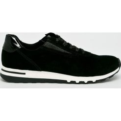 Marco Tozzi - Buty. Szare buty sportowe damskie marki adidas Originals, z gumy. W wyprzedaży za 199,90 zł.