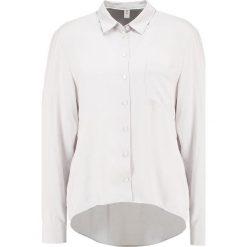 Koszule wiązane damskie: Seidensticker Koszula beige