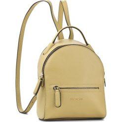 Plecaki damskie: Plecak COCCINELLE – BF8 Clementine Soft E1 BF8 54 01 01 Banane 043