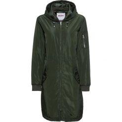 Płaszcz bejsbolówka bonprix nocny oliwkowy. Zielone płaszcze damskie bonprix. Za 219,99 zł.