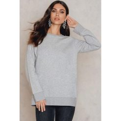 Bluzy rozpinane damskie: Cheap Monday Bluza Dome - Grey