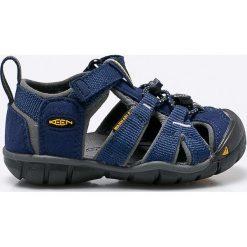 Sandały chłopięce: Keen – Sandały dziecięce Seacamp II Cnx