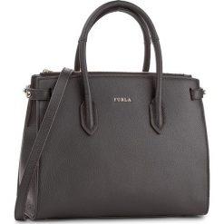 Torebka FURLA - Pin 924576 B BLS1 OAS Onyx. Czarne torebki klasyczne damskie marki Furla. Za 1009,00 zł.