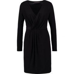 Sukienki hiszpanki: Vero Moda VMALISSA Sukienka z dżerseju black
