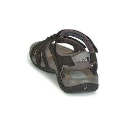 Sandały sportowe Teva  TIRRA LEATHER - 2
