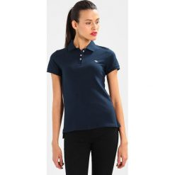 T-shirty damskie: Abercrombie & Fitch CORE Koszulka polo navy