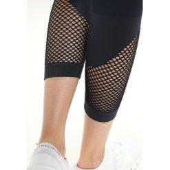 Legginsy: adidas by Stella McCartney TRAIN Legginsy dark grey