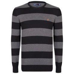 Giorgio Di Mare Sweter Męski M Szary. Niebieskie swetry klasyczne męskie marki Oakley, na lato, z bawełny, eleganckie. Za 159,00 zł.