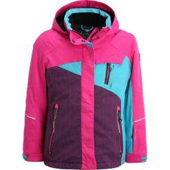 Killtec SIVA Kurtka narciarska fuchsia. Czerwone kurtki chłopięce KILLTEC, z materiału, narciarskie. W wyprzedaży za 383,20 zł.
