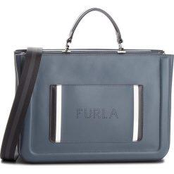 Torebka FURLA - Reale 985412 B BTD1 I78 Aedesia e. Niebieskie torebki klasyczne damskie Furla, ze skóry. Za 2275,00 zł.