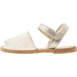 Friboo Sandały gold. Czerwone sandały chłopięce marki Friboo, z materiału. Za 129,00 zł.