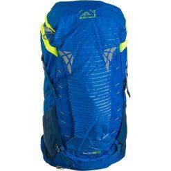 """Plecak """"Lunster 30"""" w kolorze niebieskim - 27 x 53 x 16 cm. Niebieskie plecaki męskie Elementerre, z tkaniny. W wyprzedaży za 129,95 zł."""