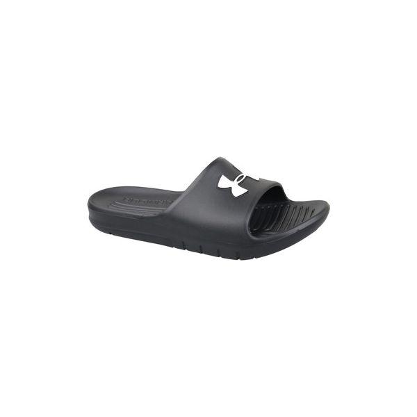 e01411609189a Szare buty męskie Under Armour - Promocja. Nawet -80%! - Kolekcja lato 2019  - myBaze.com