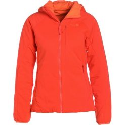 The North Face VENTRIX Kurtka Outdoor red. Czerwone kurtki sportowe damskie marki The North Face, xs, z elastanu. W wyprzedaży za 494,45 zł.