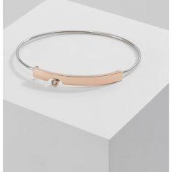 Bransoletki damskie na nogę: Skagen ELIN Bransoletka silvercoloured/ rosegoldcoloured