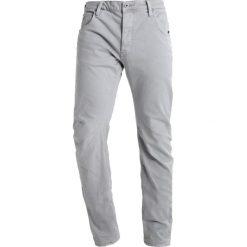 GStar ARC 3D SLIM COJ Jeansy Slim fit Correct grey. Szare rurki męskie G-Star. W wyprzedaży za 298,35 zł.